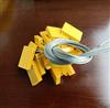 JTRFID4428 EM4305扎帶標簽125KHZ可讀可寫RFID鋼瓶標簽RFID電子鉛封RFID電子扎帶