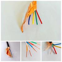 国标KVV控制电缆