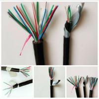 控制电缆KVV22 3*1.5