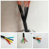 全塑控制电缆KVVR
