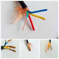 KVVR 铜芯烯绝缘聚氯乙烯护套控制软电缆