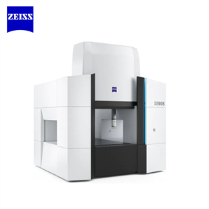 蔡司三坐標 XENOS 0.3μm精度三坐標測量機