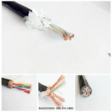80×2×0.8㎜MHYA32矿用监控电缆