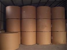 供应国产进口60克-300克包装牛皮纸