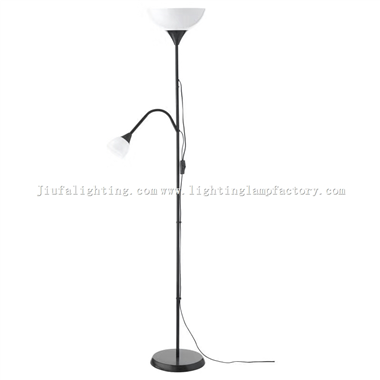 FL00003 Torchiere floor lamp/light