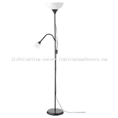 FL00003 Torchiere floor lamp/light