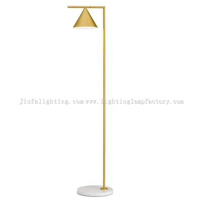 FL00007 Modern floor lamp