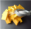JTRFID4428 Mifare1S70扎帶標簽13.56MHZ鋼瓶標簽ISO14443A協議大容量IC電子鉛封RFID電子扎帶
