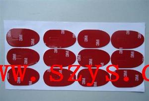 广东 3M双面胶贴 厂家生产 VHB胶贴