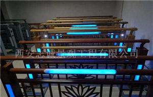桥梁护栏设计制作