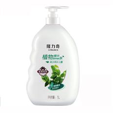 隆力奇植物精华沐浴露1L沐浴乳