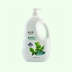 隆力奇植物精华沐浴露1.8L沐浴乳