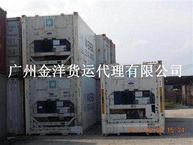 冷藏集装箱冷冻货柜租售