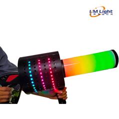 LED(DJ枪)/吹纸枪