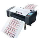 酷刻A3+全自动标签模切机