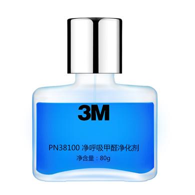 3M 38100 甲醛净化剂升级版