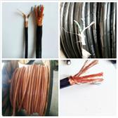 RVVZ-1×35㎜²RVVZ阻燃软电缆