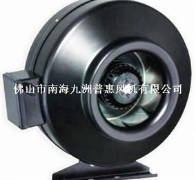 广东南海九洲风机YXF系列圆形管道式通风机