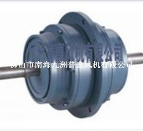 九洲普惠厂家直销YDW双轴伸外转子异步电动机