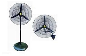工业电风扇,九洲风机厂,JF 系列挂墙/落地式工业电风扇