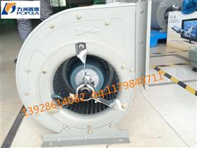 DKT系列空调风机