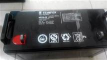 冠军蓄电池广东志成冠军蓄电池