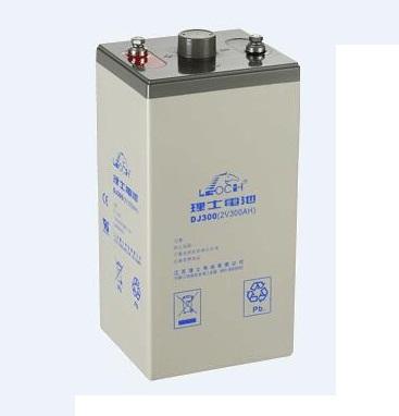 LEOCH理士蓄电池尺寸规格