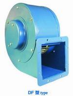 DF系列管道式低噪音离心风机