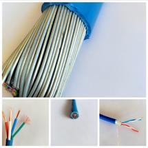 KFF22-19*0.75耐高温铠装控制电缆