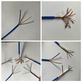 KFV22- 12*2.5mm²氟塑料绝缘控制电缆