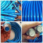 KFFRP-8*1.5mm² KFFRP高温耐油电缆