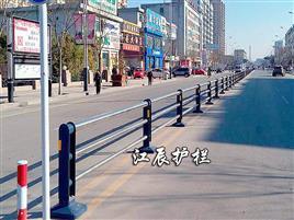 不锈钢复合管道路护栏