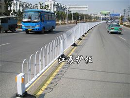 京式圆管护栏