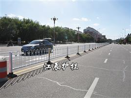 常州京式护栏