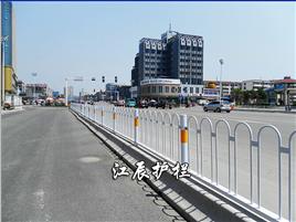 京式护栏规格