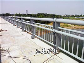 河道桥梁栏杆