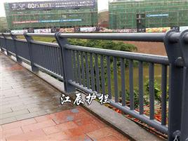 钢质河道护栏