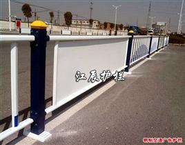 小区护栏广告