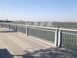 桥梁安全护栏