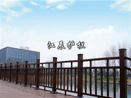 威海市桥梁护栏工程