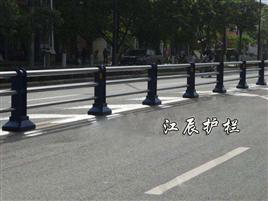 乌海市不锈钢复合管护栏