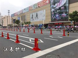 唐山市不锈钢道路护栏