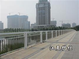 天门市桥梁道路护栏