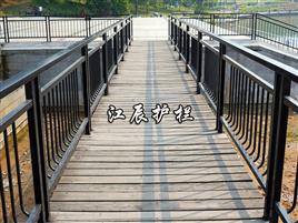 桥梁护栏工程
