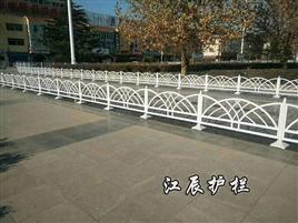 湖州市花式圆弧护栏