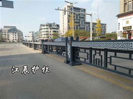 宿州市交通花箱护栏