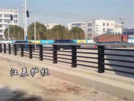 宁德市桥梁防撞护栏