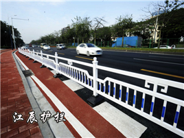 垫江县花式护栏