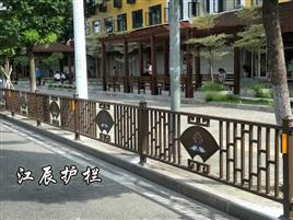 贺州市城市花式护栏定制