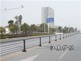邢台市隔离护栏设置